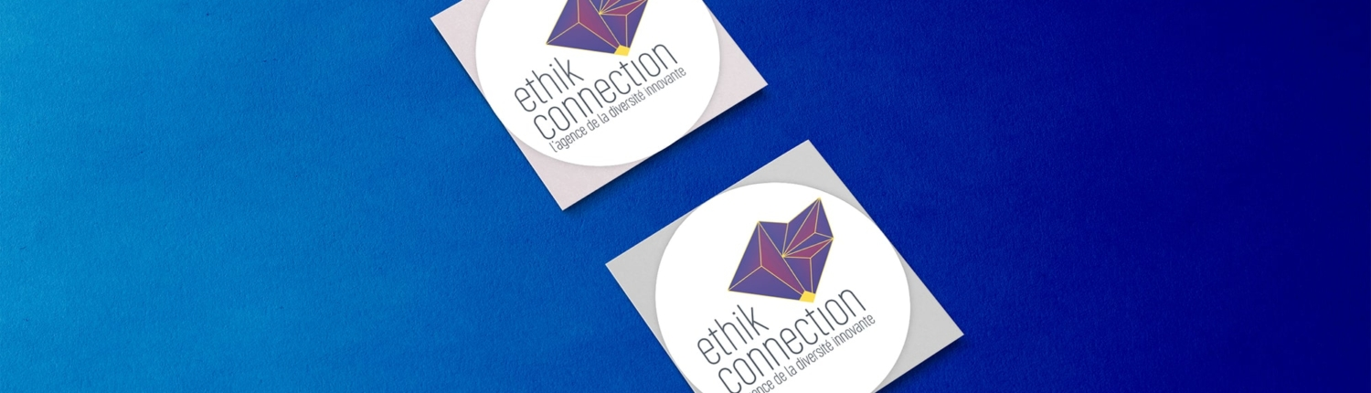 Stickers Ethik Connection