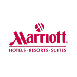 Logo Marriott Hotel
